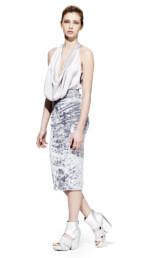 SS12 - Topp Skirt