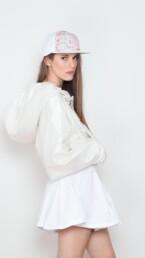 SS14 - Jacket Skirt