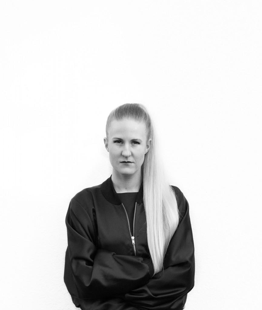 Isabella Idberg - Press image